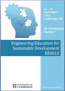 EESD 13 flyer image