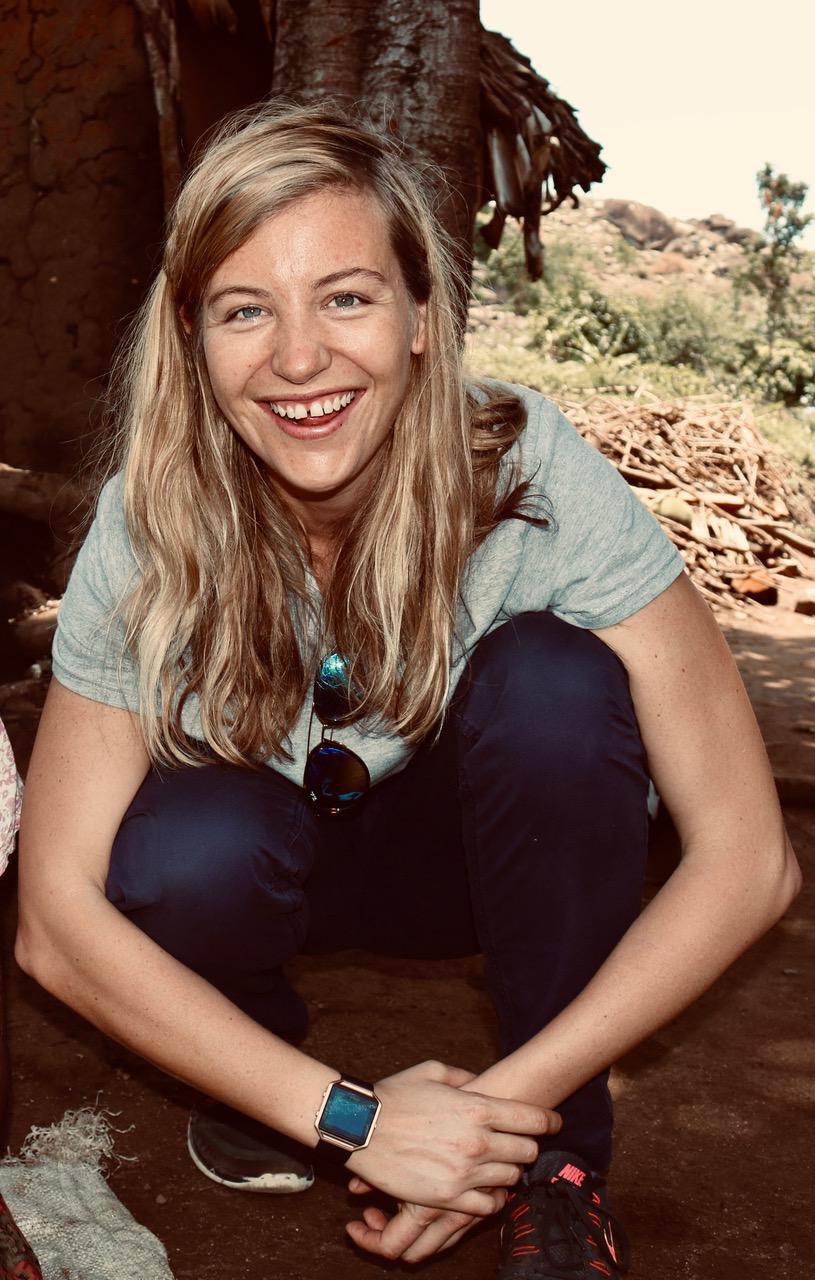Image of Francesca O'Hanlon