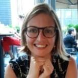 Profile photograph of Amie Shuttleworth