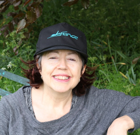 Madeline Woodruff MPhil administrator