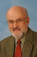 Professor Charles Ainger