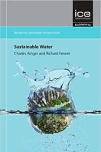 Sustainable Water book cover