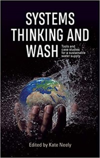 Systems Thinking and WASH book cover