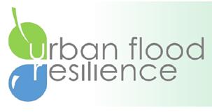 Urban Flood Resilience logo