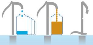 WASH water pump image