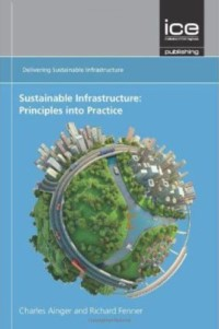 Sustainable Infrastructure book cover