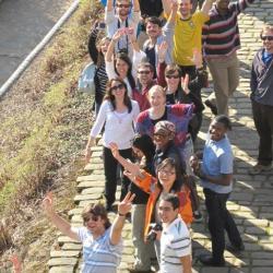 ESD MPhil Dissertation Presentations 17 – 19 July 2012