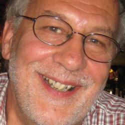 Prof Fenner paper wins award
