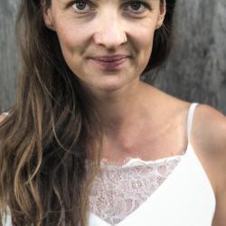 Academic visitor for 2019 - Dr Stephanie Hirmer