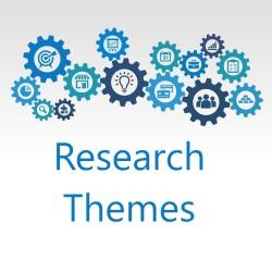 Research Themes icon