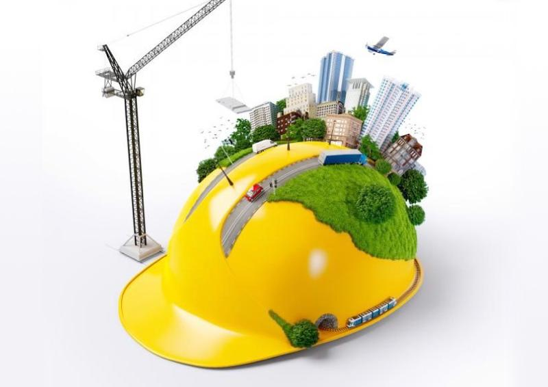 Current State of Sustainability in Civil Engineering - Blog entry by Dick Fenner