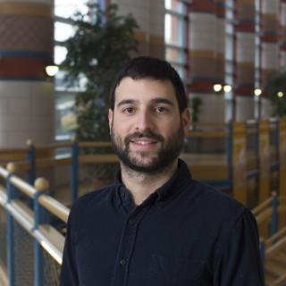 """Fotis Fotiadis, ESD MPHIl 14-15, in Financial Times article about start up company """"Entomics."""""""
