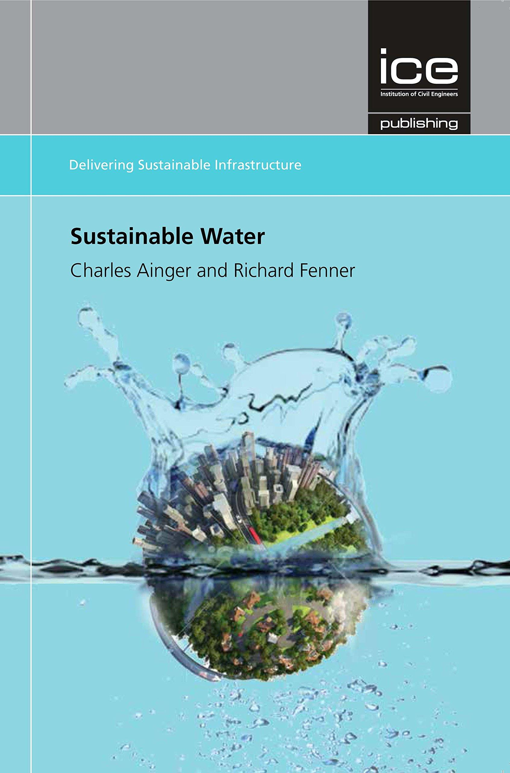 New book on Sustainable Water