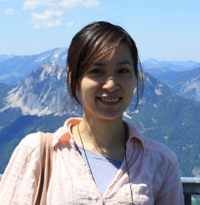 New Postdoc, Lan Hoang, joins Centre to work on Blue Green Cities project